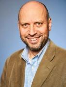 Marc <br> Van der Auwera