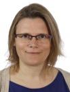 Geraldine <br> De Bure